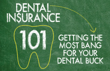 Featured Image For Dental Insurance 101 – Where we answer your most common questions!