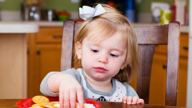 Featured Image For Snacking and Toddlers