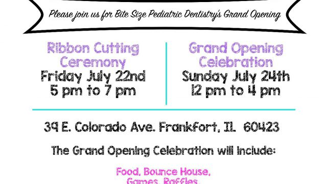 Featured Image For Grand Opening Celebration!