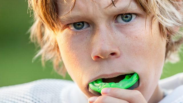 Featured Image For Children's Teeth & the Importance of Mouthguards