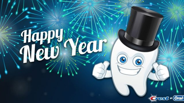 Featured Image For New Year, New Dental Habits!