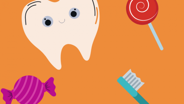 Featured Image For Candy – what's best for our teeth?